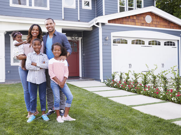 The best states for homeowners in 2016