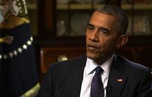 Obama blasts Trump's NATO comments, terrorism rhetoric