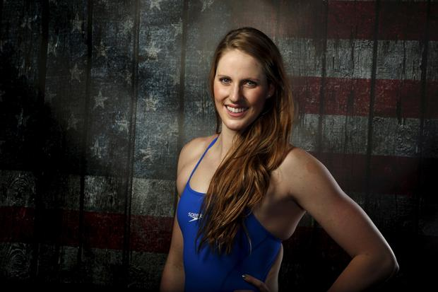 19 U.S. Olympic athletes to watch in Rio