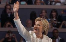 Analyzing Hillary Clinton's acceptance speech