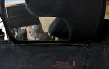 Life as a U-2 spy plane pilot