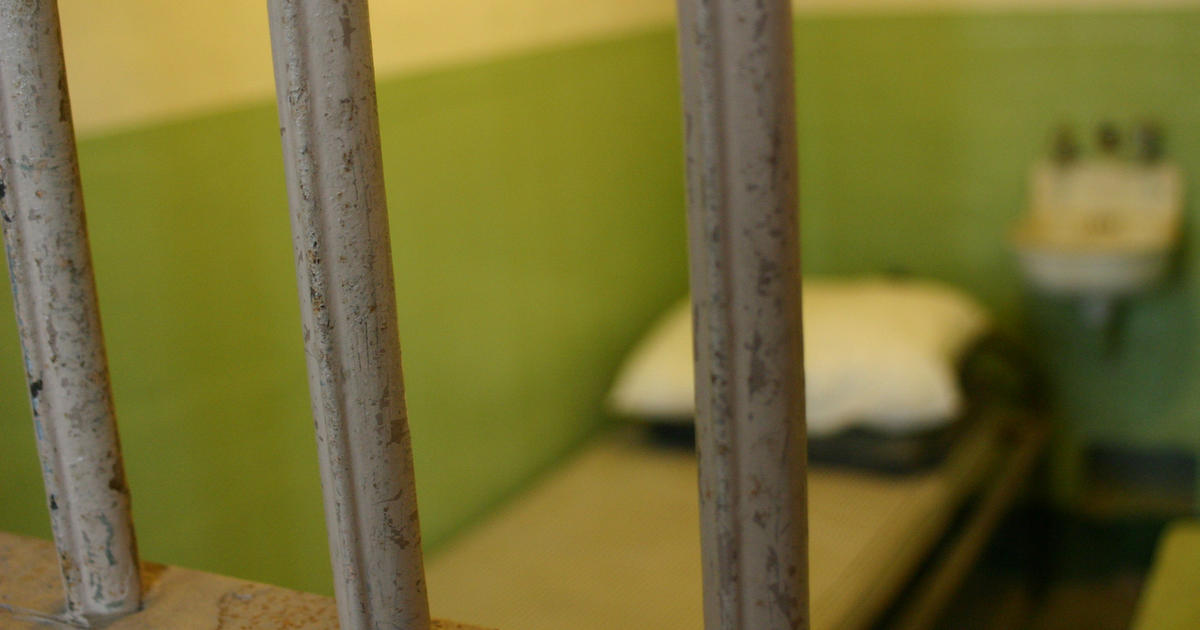 Prisons Inc The Big Business Of Incarceration Cbs News