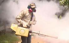 Gov. Rick Scott discusses Zika virus in Florida