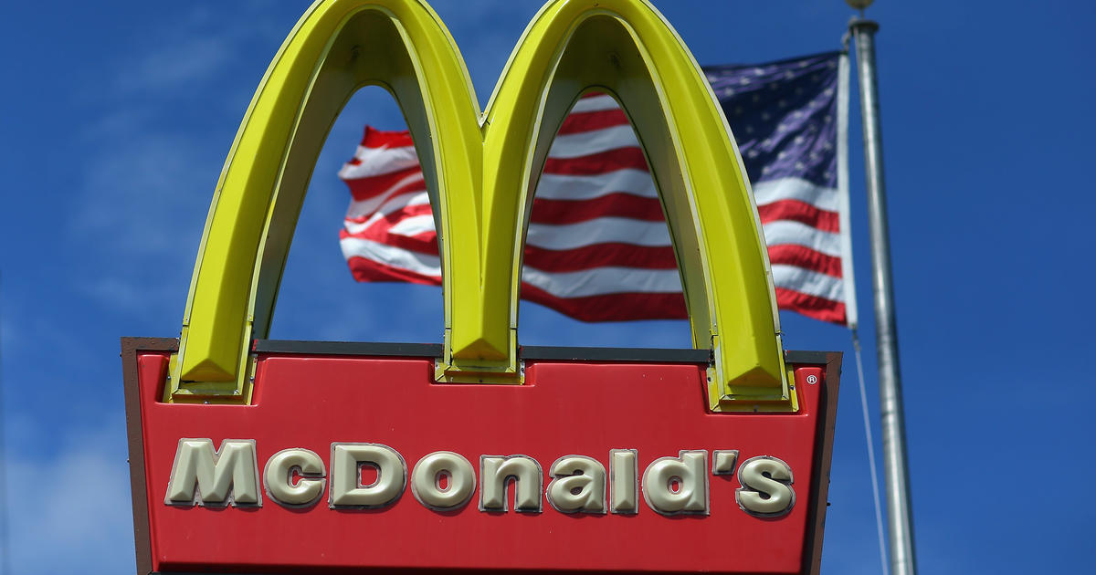 McDonald's doesn't protect workers from violent customers, lawsuit contends
