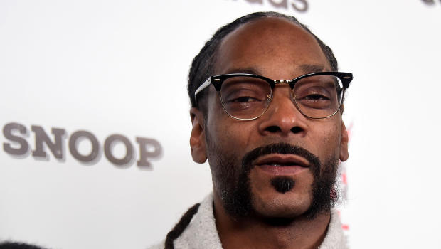 Snoop Dogg Hits Back At George Zimmerman Over Jay Z Threat