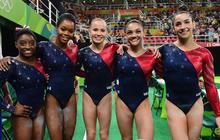 Meet the USA women's gymnastics team