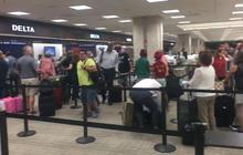 Major delays for Delta flights after system outage