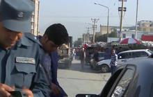 American, Australian kidnapped in Afghanistan