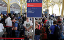 More Delta flights cancelled, and other MoneyWatch headlines