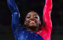10 fast facts about Olympic superstar Simone Biles
