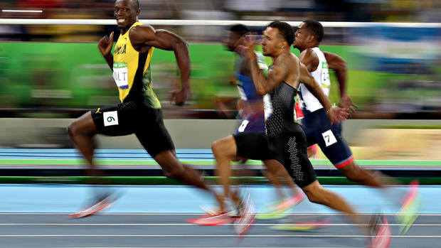 Best of the Rio Olympics