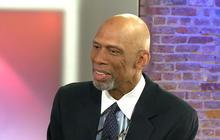Kareem Abdul-Jabbar on race relations in America