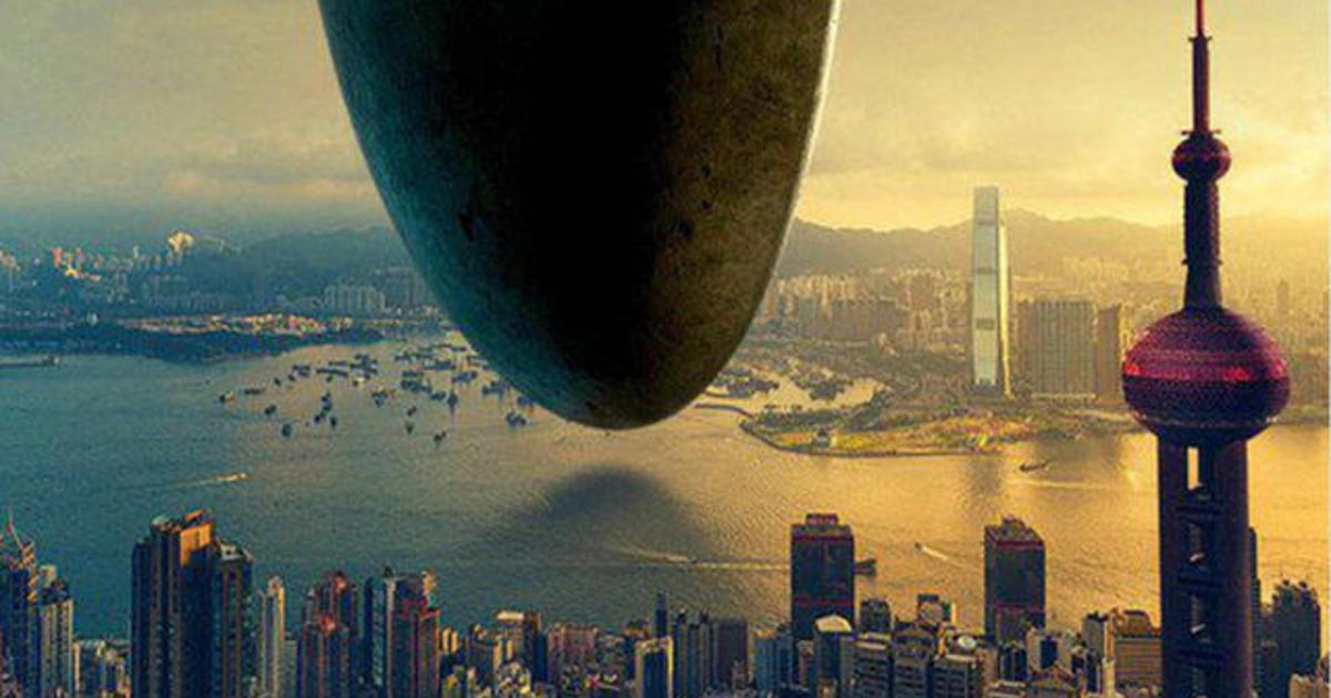 Residents Of Hong Kong Outraged Over Quot Arrival Quot Movie