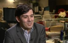 Infamous ex-pharma CEO Martin Shkreli weighs in on EpiPen price hike