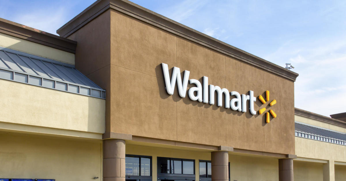 10 best deals at Walmart - CBS News