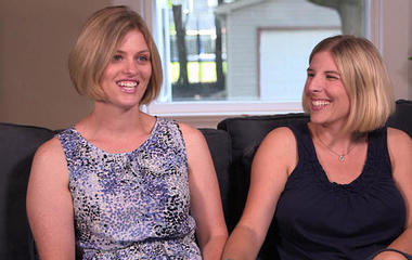Same-sex couple sues N.J. over fertility health coverage law