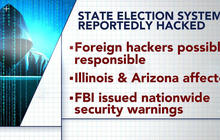 FBI investigating voting systems hack