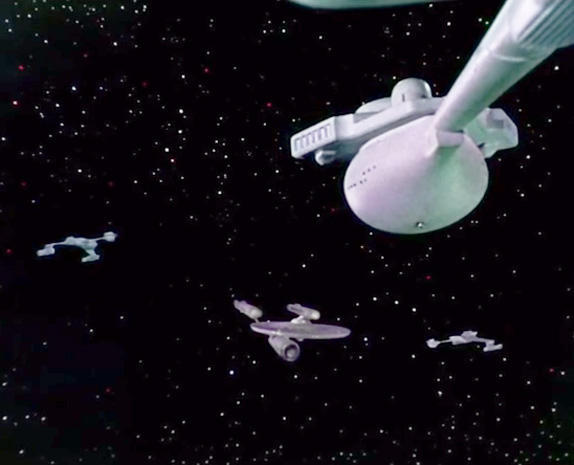 """The best (and worst) original """"Star Trek"""" episodes"""