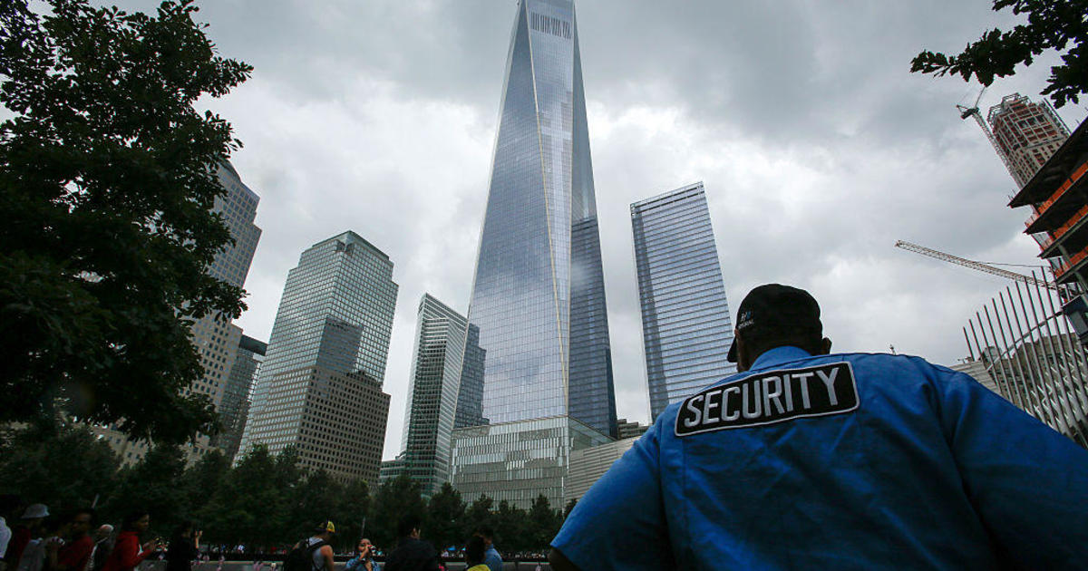 15 years after 9/11, One World Trade Center may be for sale