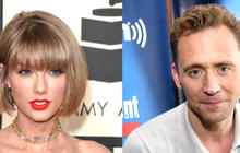 Why did Taylor Swift and Tom Hiddleston break up?