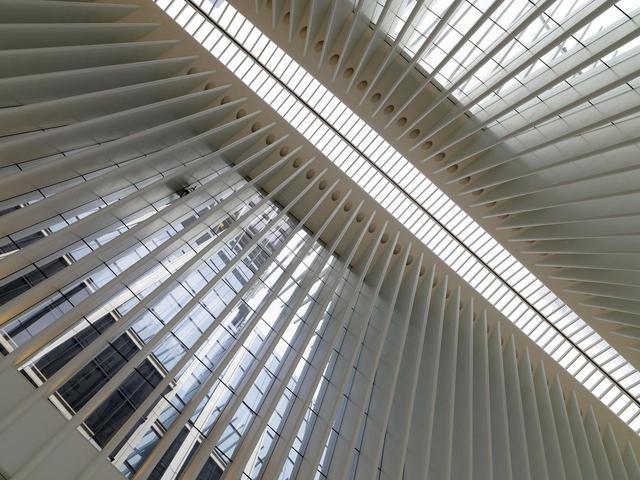 Oculus - Oculus: The new World Trade Center Transportation