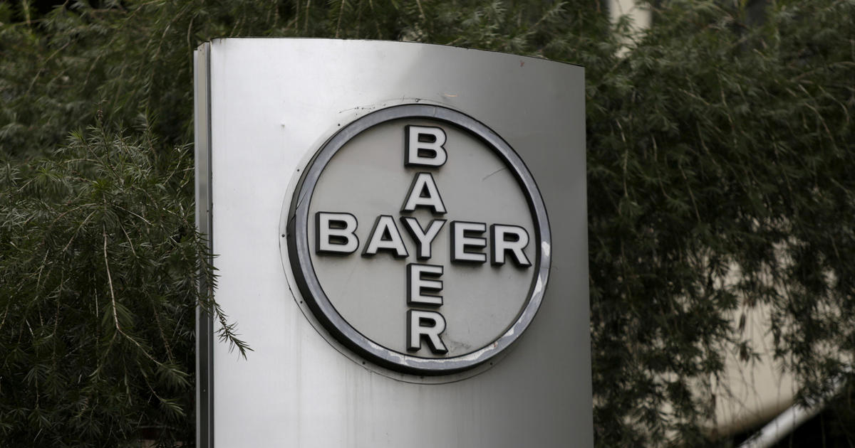 7 Things To Know About The Bayer Monsanto Deal Cbs News