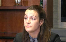 Sex assault accuser says UNC mishandled case