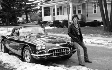 Images of Bruce Springsteen
