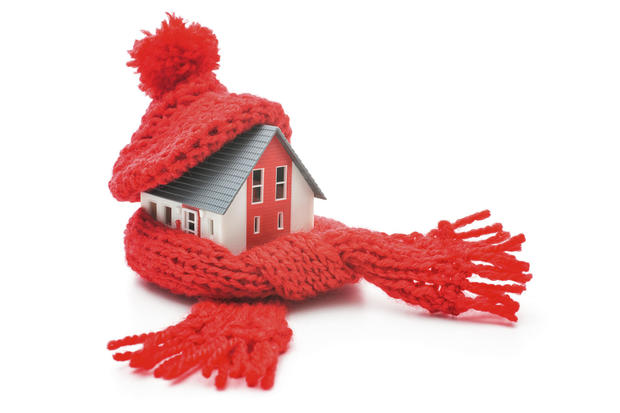 16 low-cost ways to prep your home for winter now