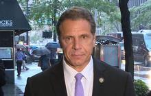NY Gov. Cuomo on explosion investigation, person of interest