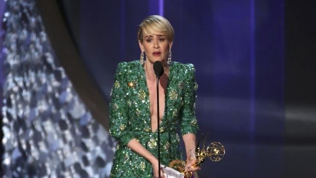 Emmy Awards 2016 highlights