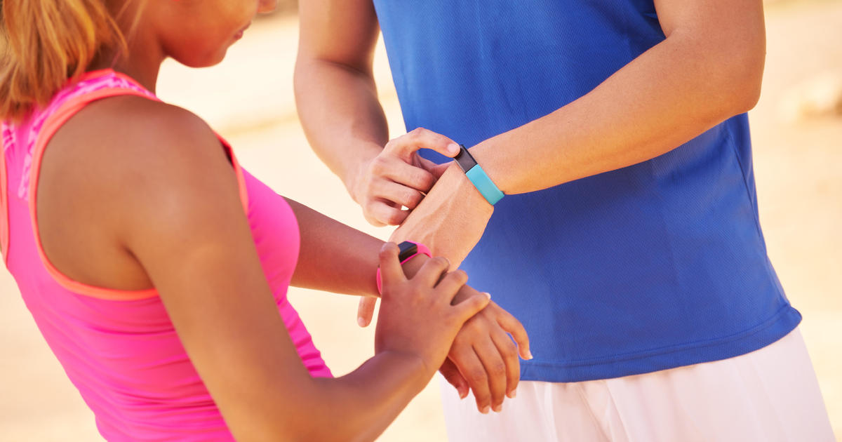 Don't bank on heart rate accuracy from your fitness tracker