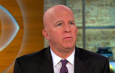 NYPD chief O'Neill on bombing suspect arrest, keeping NYC safe