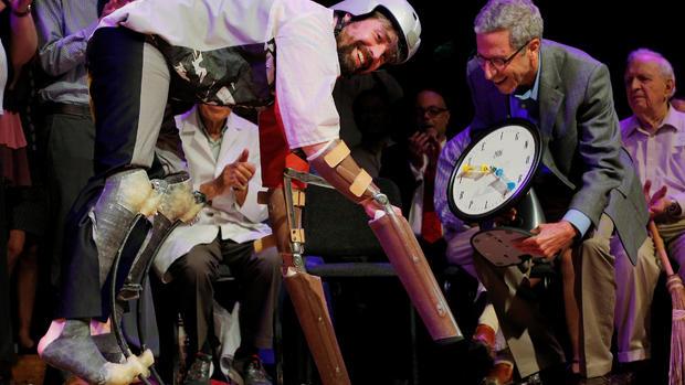 2016 Ig Nobel Prizes