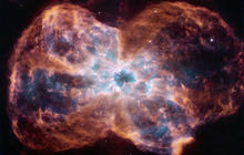 Breathtaking Hubble Telescope images