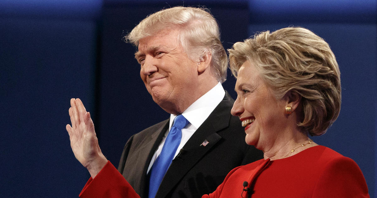 Donald Trump suggests Hillary Clinton takes performance-enhancing drugs