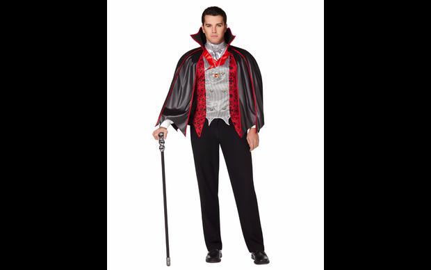 Trending Halloween costumes of 2016