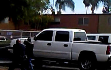 Tensions grow after Calif. deadly police shooting