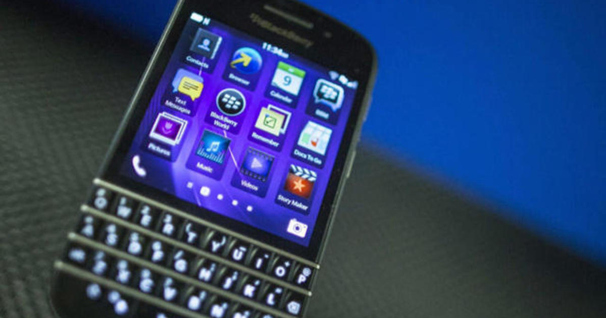 BlackBerry Messenger is over: Friday is the last day you can