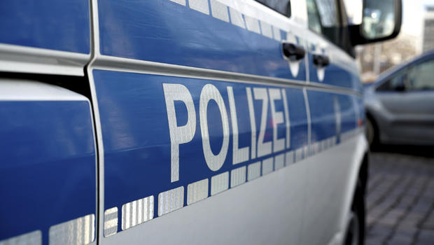 14 injured in suspected knife attack on German bus