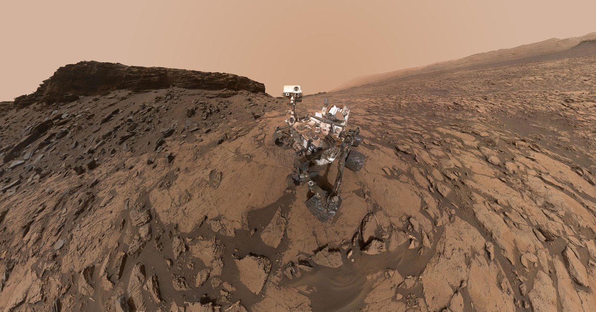 red mars rover - photo #15