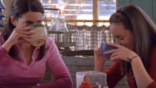 """Gilmore Girls"" reboot: First photos released"