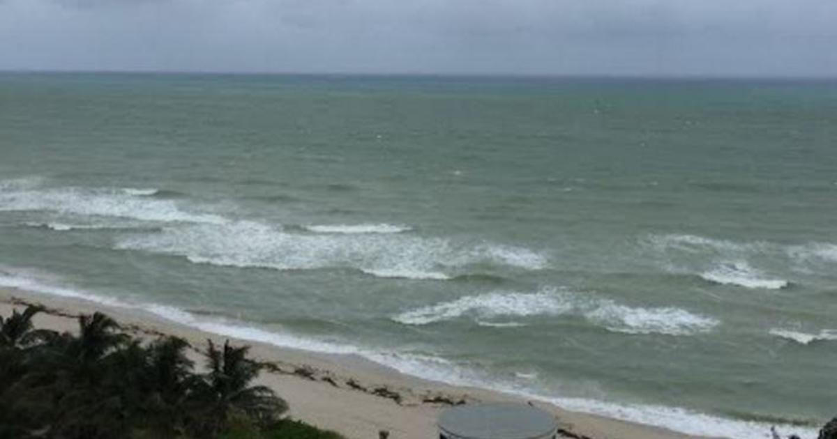 Hurricane Matthew: Watch live webcams of monster storm hitting U.S.