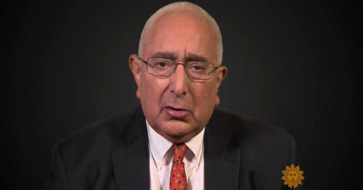ben stein cbs essay That the mainstream media have a liberal bias is hardly a belief limited to those on the right indeed, many liberals and even media personalities themselves will readily agree.