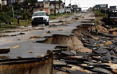 Hurricane Matthew's death toll on the rise