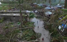 "Hurricane Matthew: ""Worst disaster to hit Haiti since 2010 earthquake"""
