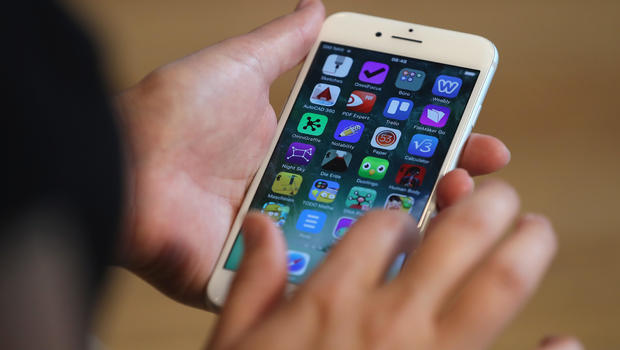 10 hidden iphone features you didnt know existed in ios 10 cbs news
