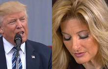 Trump attempts to discredit accusers