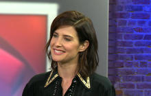 Cobie Smulders' new action role