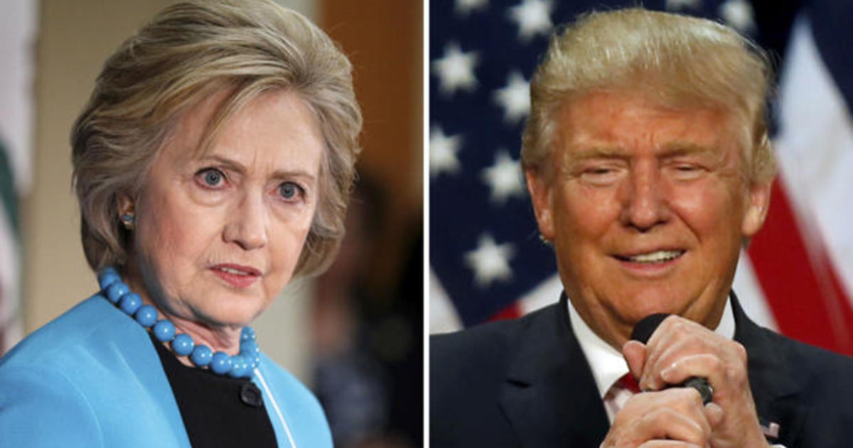 Poll: Women propel Hillary Clinton into battleground lead over Donald Trump